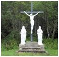 Cimetière de St-Fidèle